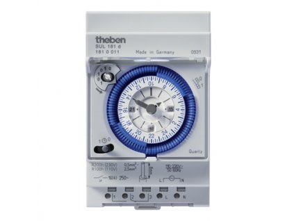6670 analogove spinaci hodiny theben sul 181 d 1810011