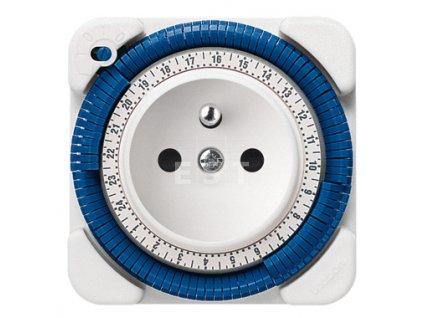 1741 analogove zasuvkove spinaci hodiny theben timer 26 cr 0260832