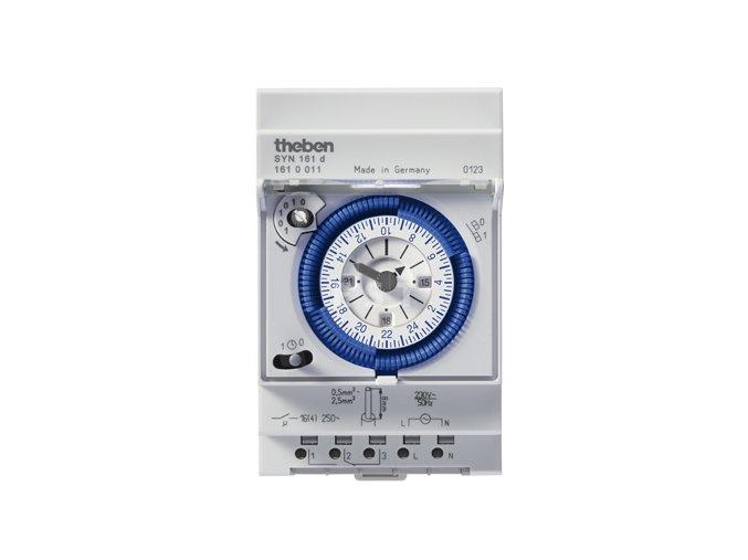 6580 analogove spinaci hodiny theben syn 161 d 1610011