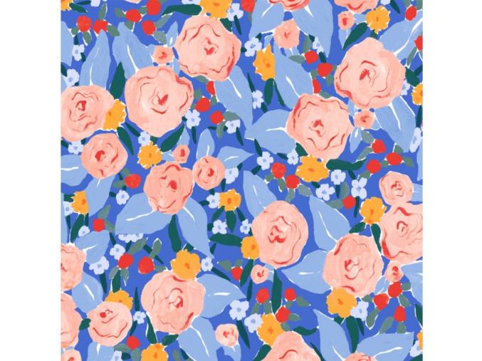 Kytice kvetu