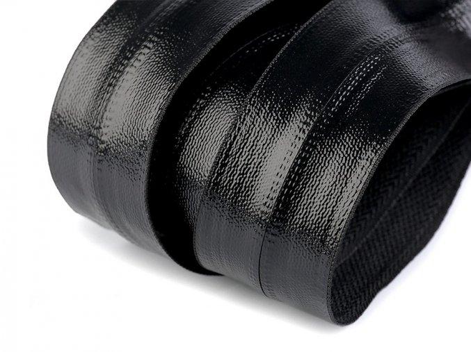 Zip spirálový voděodolný šíře 7 mm metráž