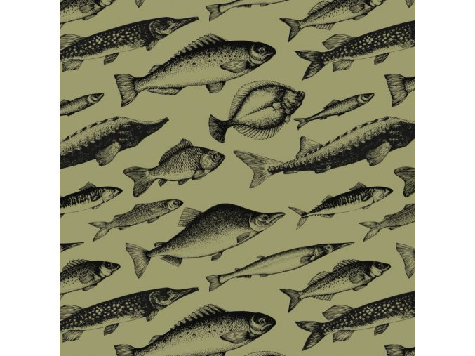 ryby na army
