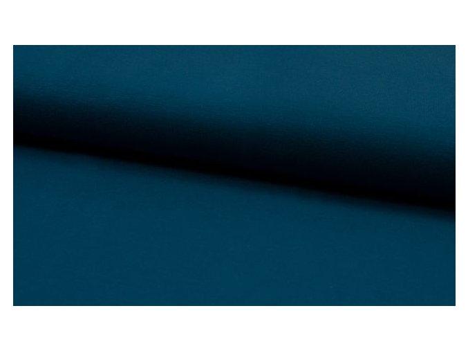 bambus modrý petrolej 006
