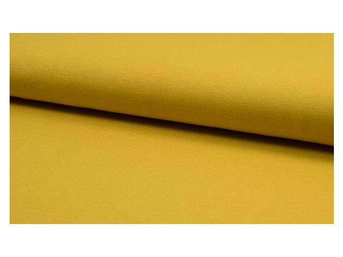 bambus žlutá 083