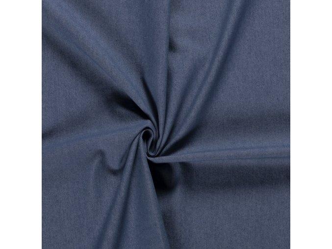 denim modrá