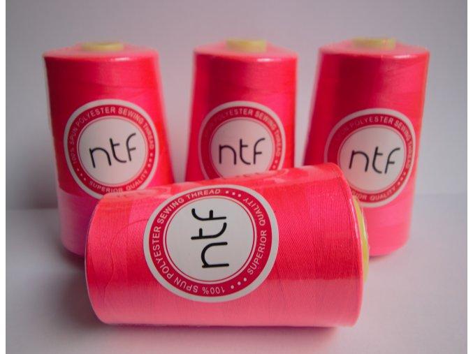 ntf neon růžová