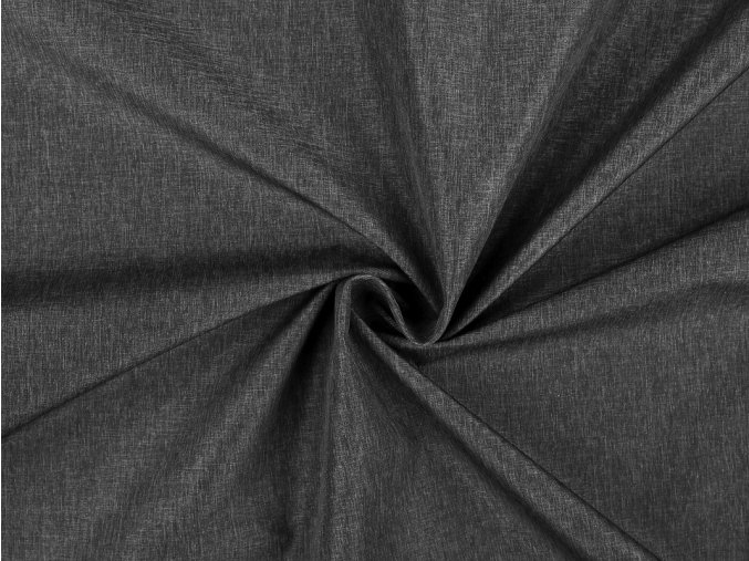 šedý melír