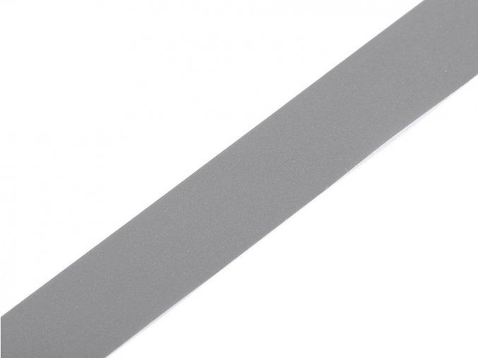 reflex. páska našívací