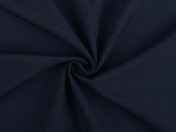 modrá tmavá