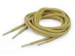 Reflexní tkaničky do bot, mikin 130 cm / více barev