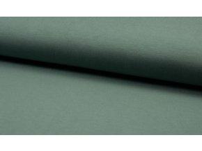 bambus šedo zelená 023