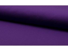 uni fialová