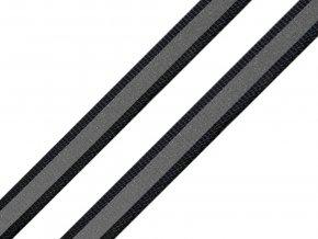 reflex. páska na tkanině