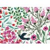 Screenshot 2021 03 20 Ptáčci s květy úplet by MIMI
