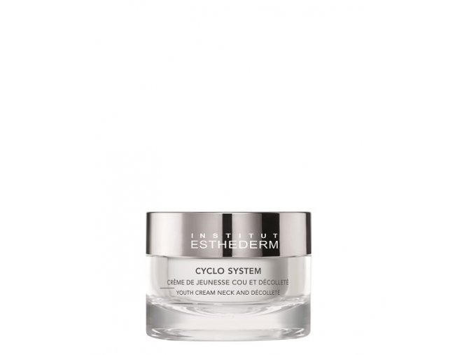 CYCLO SYSTEM Youth Cream Neck and Décolleté 50ml V242900 510x600
