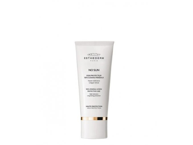 no sun ultra high protection cream 50ml krem na tvar a telo s ultra vysokou ochranou1 510x600