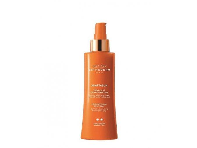 ADAPTASUN Protective Milky Body Spray Moderate Sun 150ml 510x600