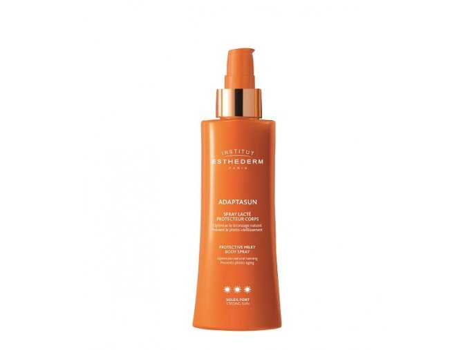 ADAPTASUN Protective Milky Body Spray Stong Sun 150ml 510x600