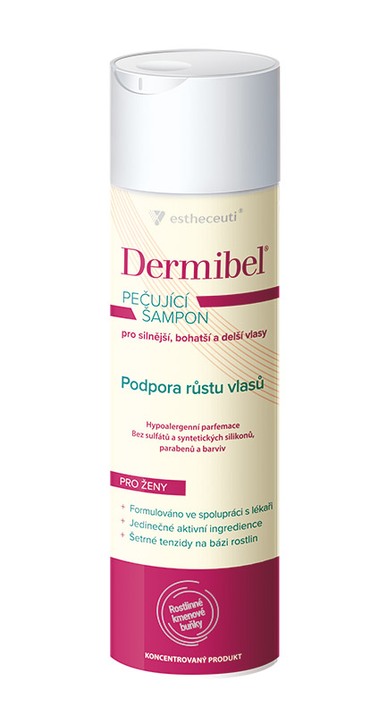 dermibel sampon women CZ 3d clean RGB lowres