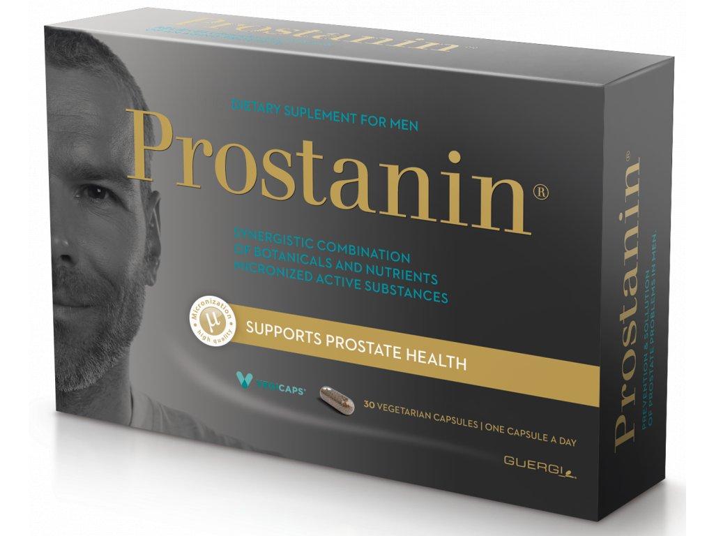 GUERGI Prostanin 30 cps box3D R