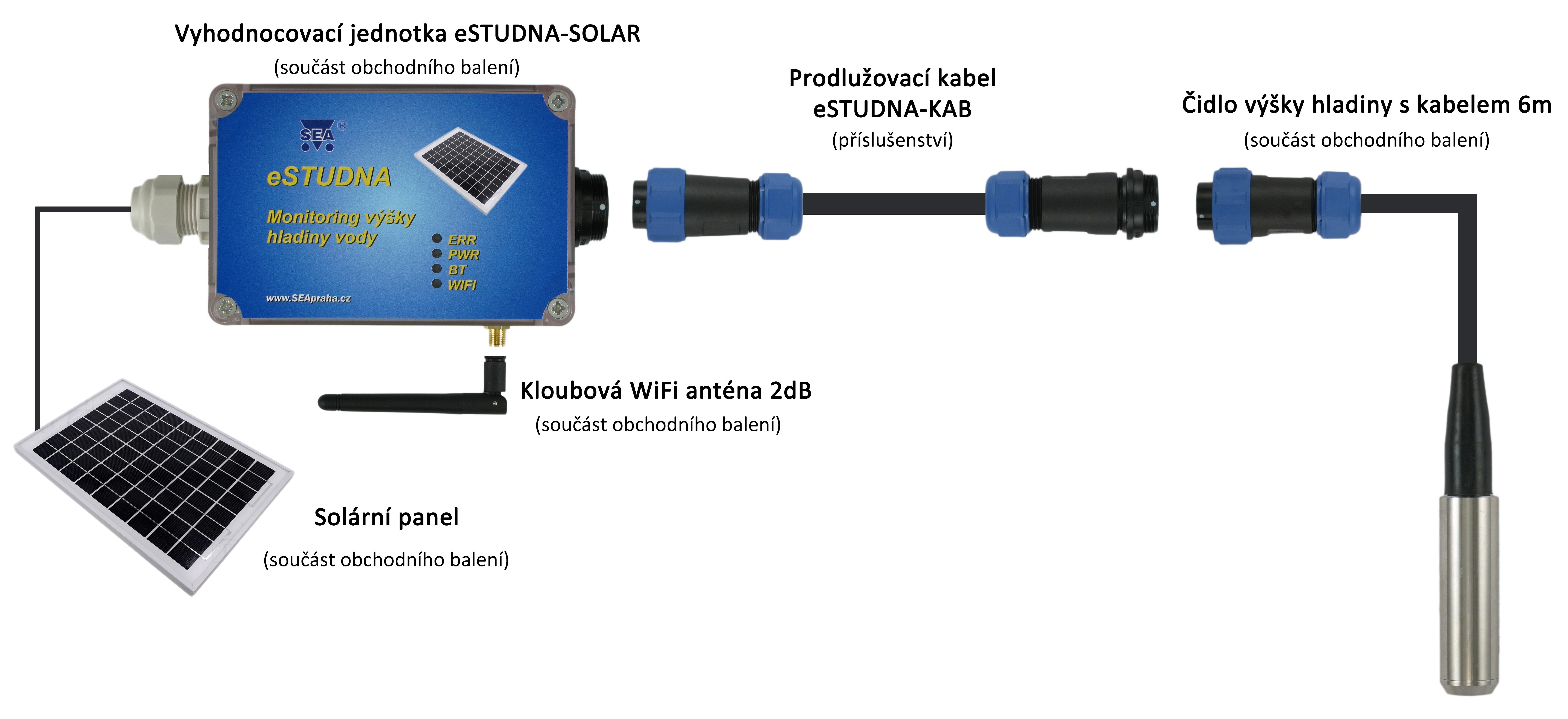 eSTUDNA-SOLAR_obchodní_balení