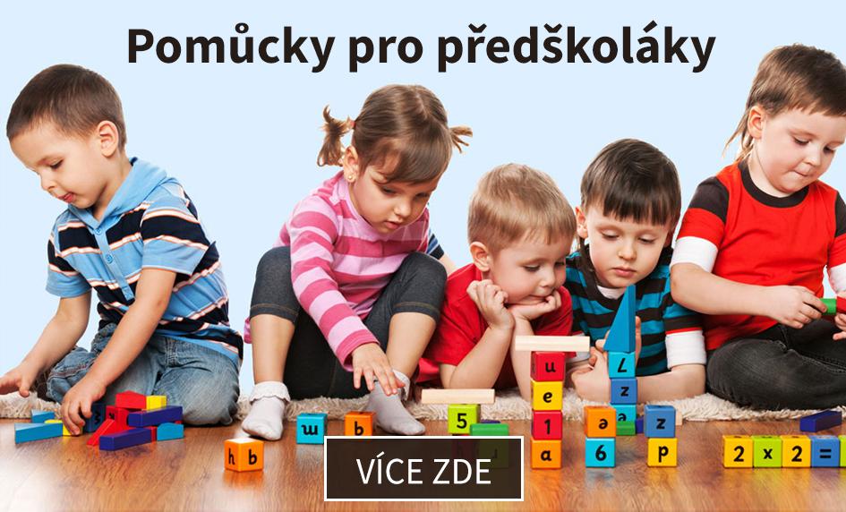 předškoláci