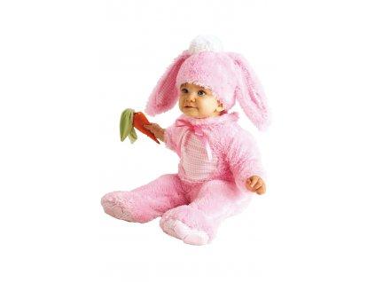 117783_baby-kostym-ruzovy-kralicek