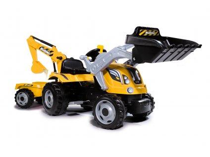 140124_slapaci-traktor-builder-max-s-bagrem-a-vozikem