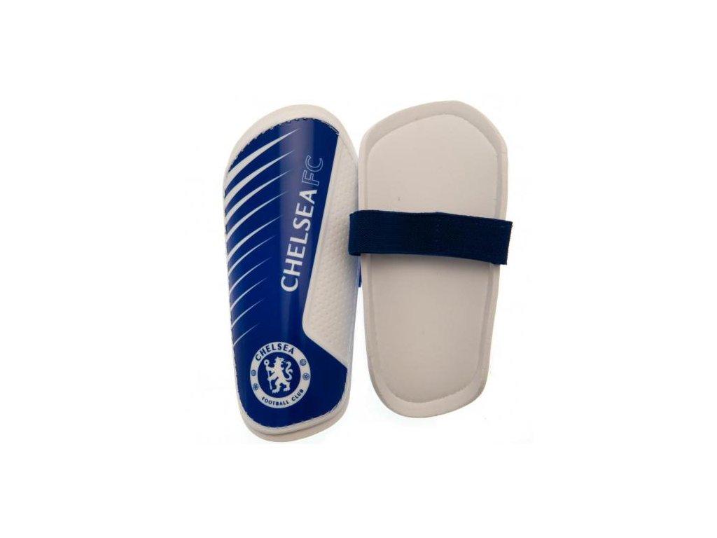 Fotbalové chrániče Chelsea FC 20 dětské