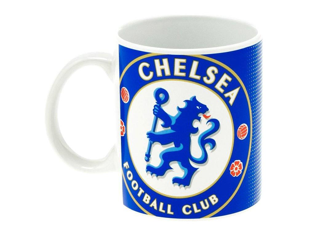 Hrnek Chelsea FC ht 350ml