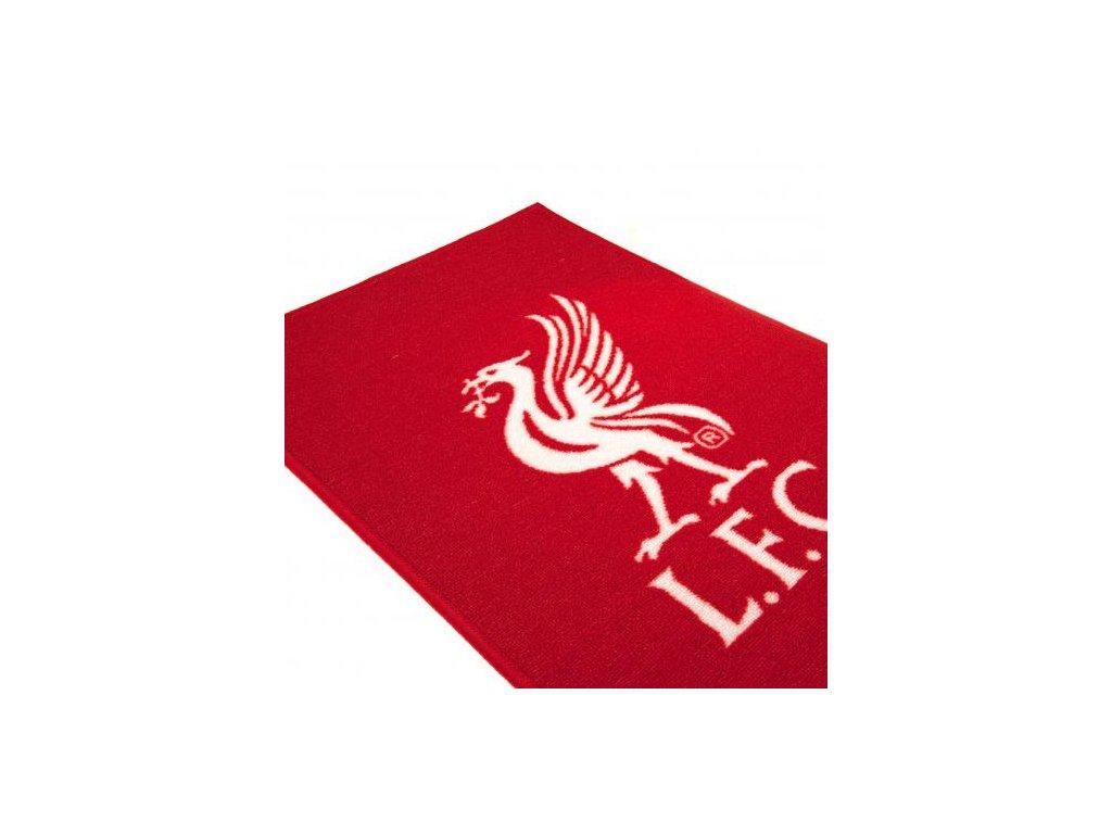 Kobereček Liverpool Fc 80x50 cm