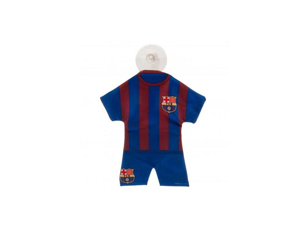 Mini dres FC Barcelona 20