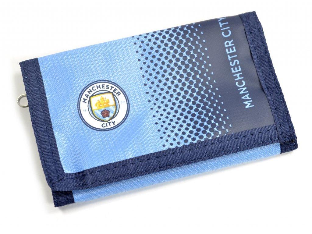 Peněženka Manchester City 18
