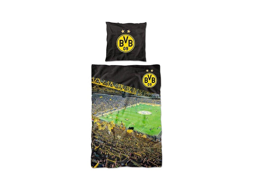 Povlečení Borussia Dortmund stadion