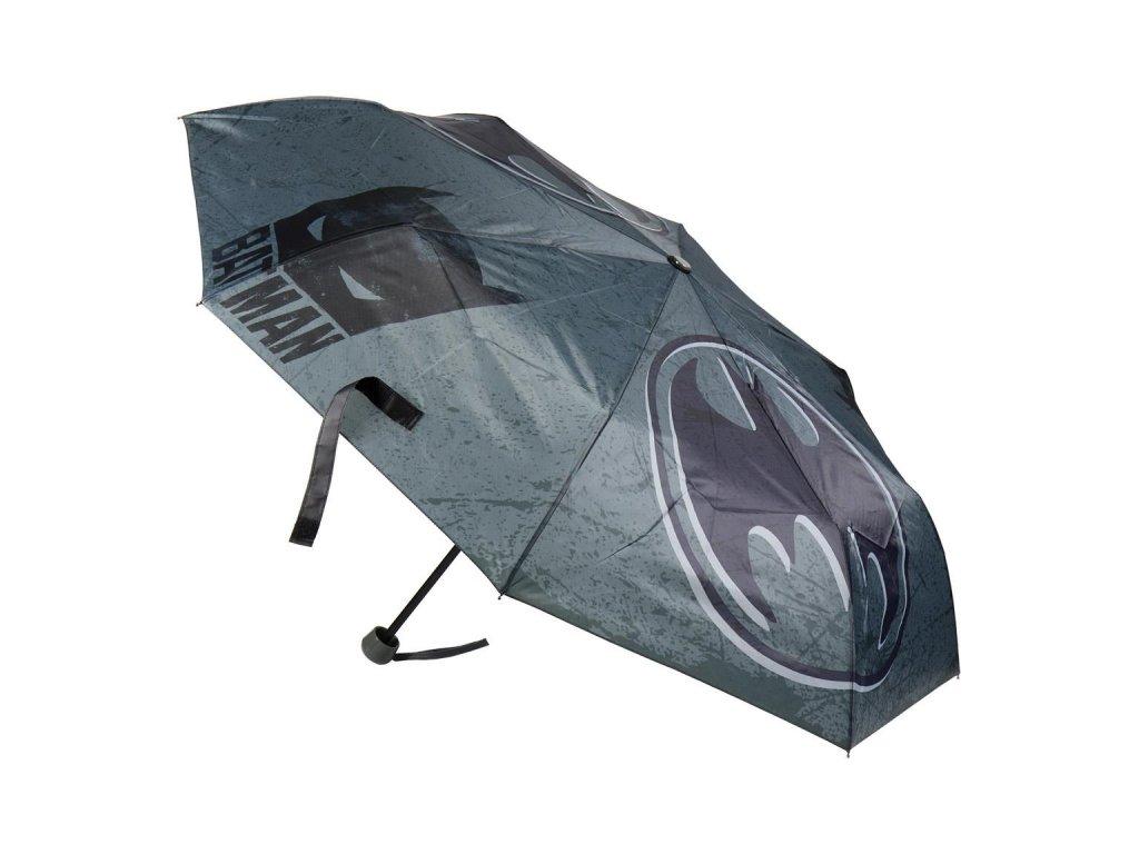 Skládací deštník DC Comics|Batman: Logo (délka 53 cm)