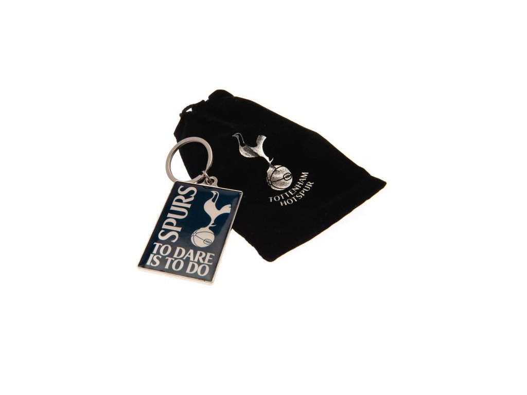 Přívěšek Tottenham FC 19 Deluxe set