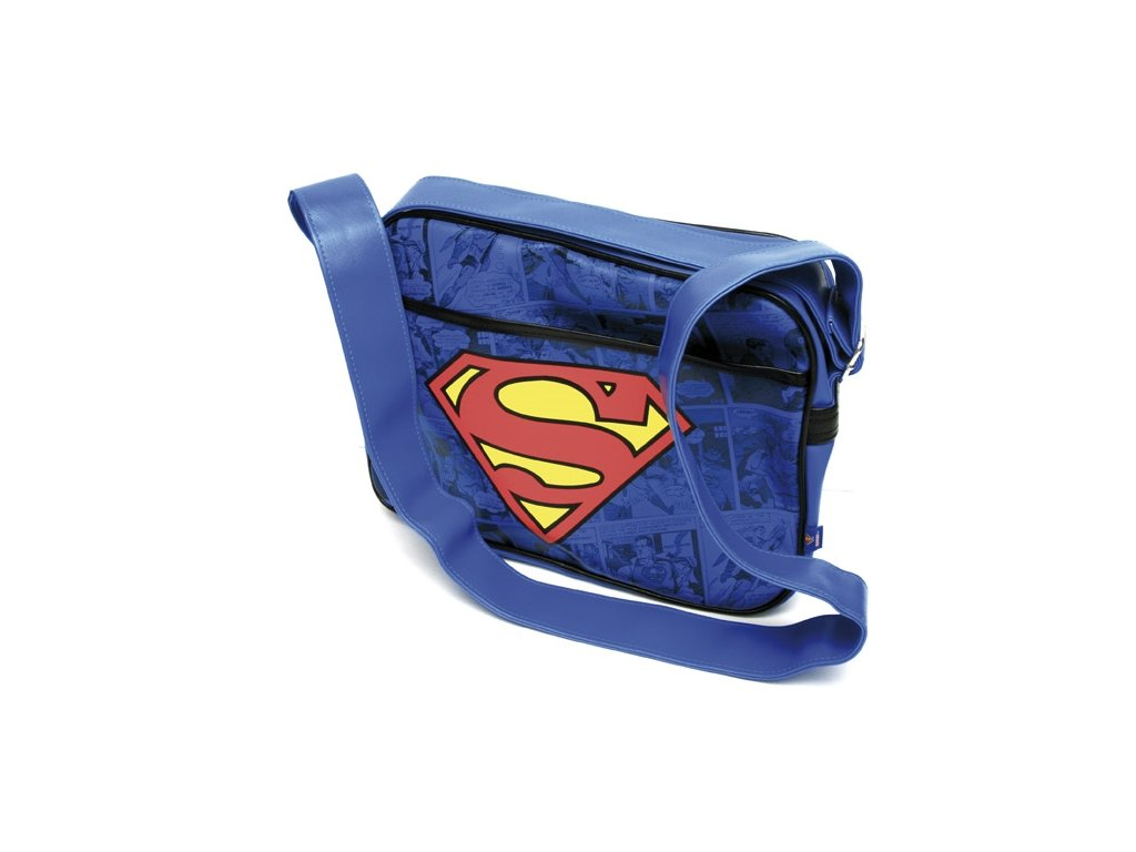 Brašna Superman