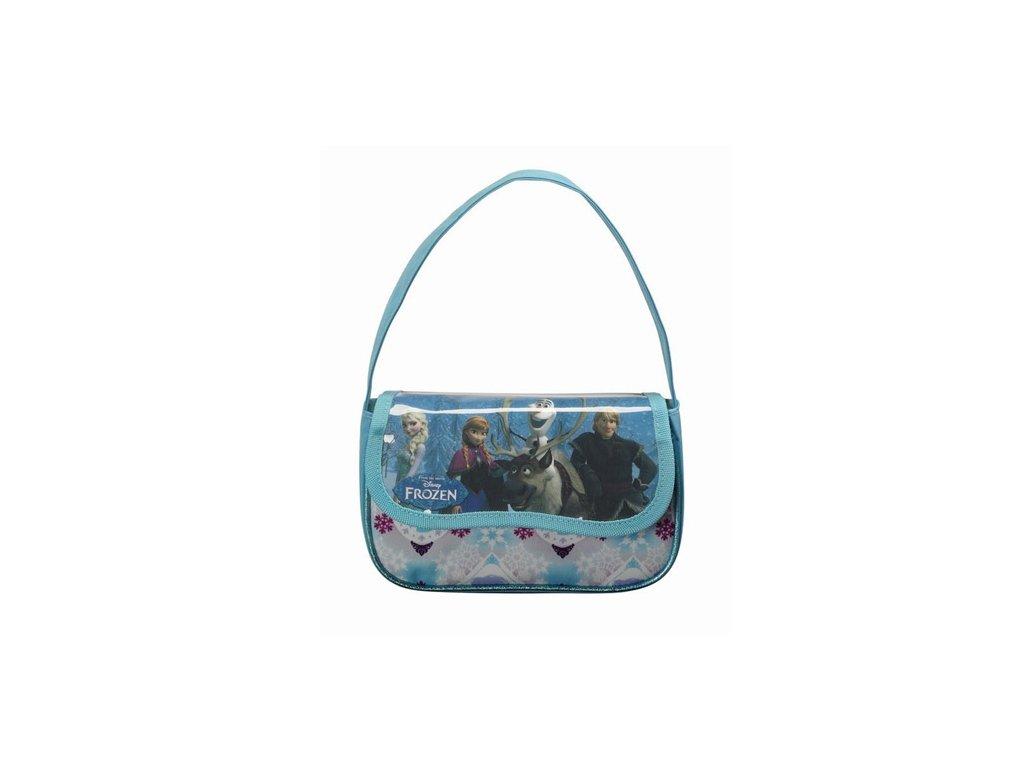 Dětská kabelka Frozen Ledové králoství: 11615 (20 x 12 x 5 cm) modrá polyester
