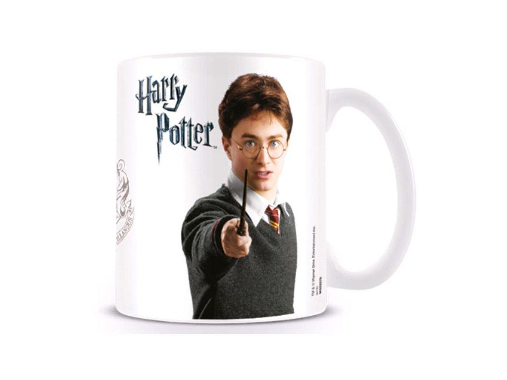 Keramický hrnek Harry Potter: Ikona (objem 315 ml)