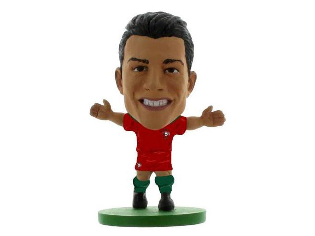 Figurka Christiano Ronaldo: Portugalsko (výška 5,0 cm)