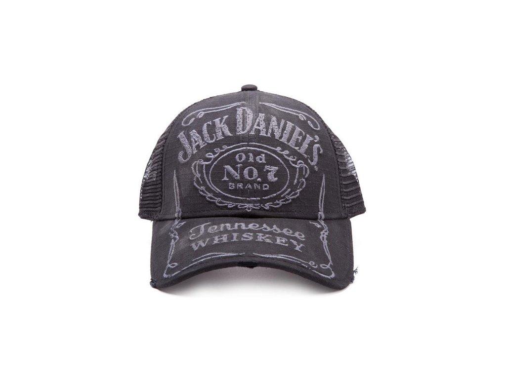 Kšiltovka Jack Daniel's: Vintage (nastavitelná)