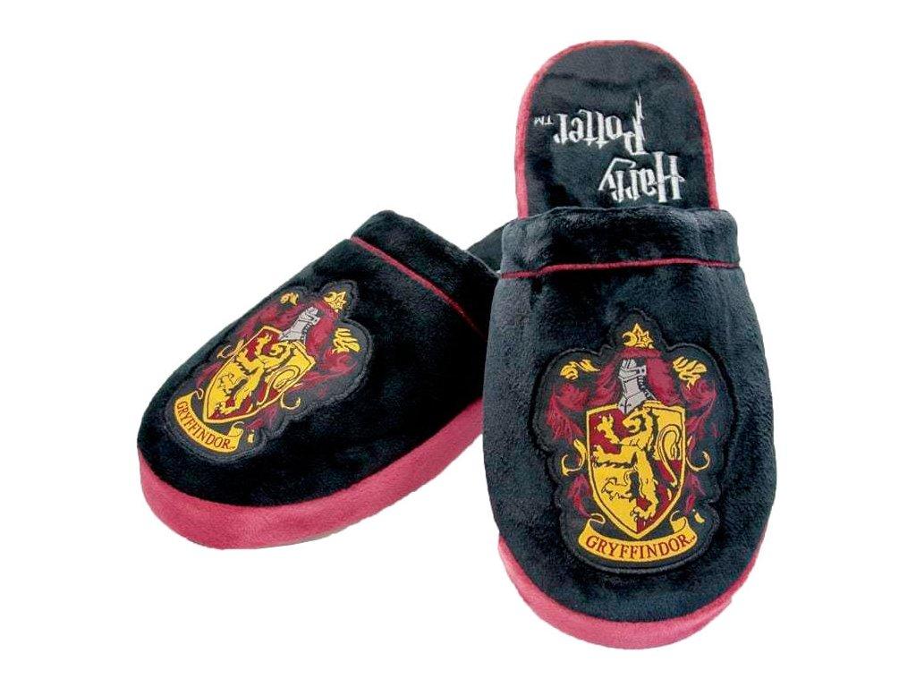 Nazouvací trepky Harry Potter: Nebelvír - Gryffindor (EU 42-45)