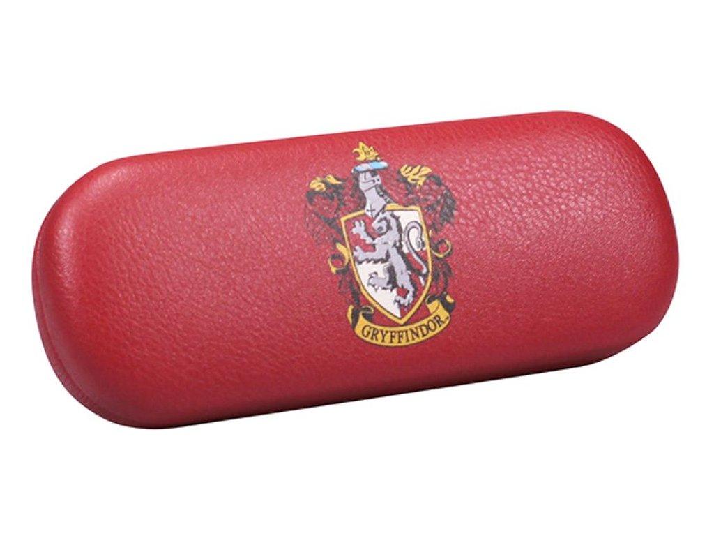 Pouzdro na brýle Harry Potter: Gryffindor (16,5 x 4 x 7 cm)