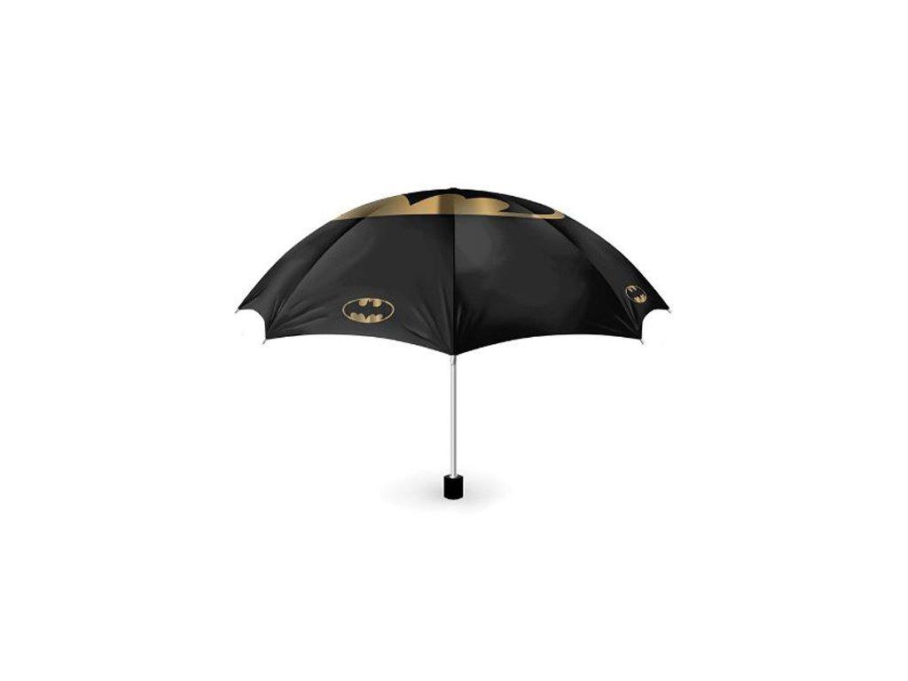 Deštník DC Comics|Batman: Bat And Cold (průměr 50cm)
