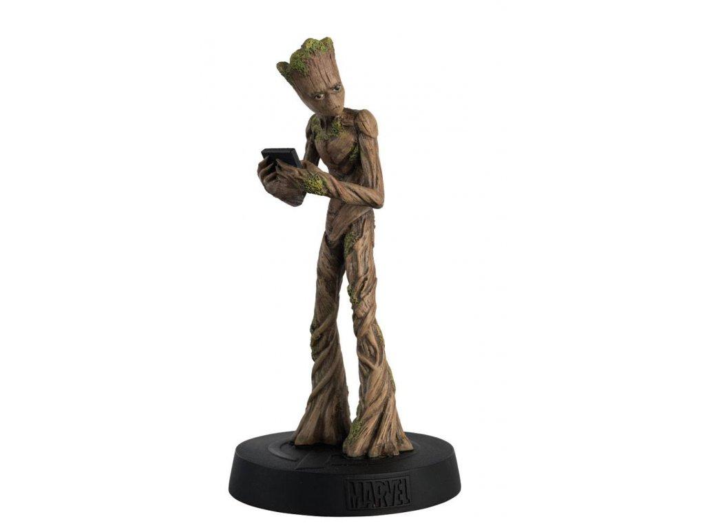 Sběratelská figurka Marvel|Guardians Of The Galaxy: Groot Teenage (výška 13 cm)