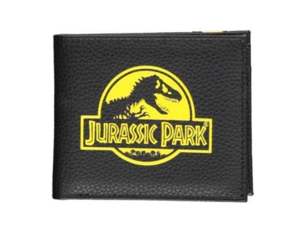 Peněženka Jurský Park: Logo (11 x 9 cm)