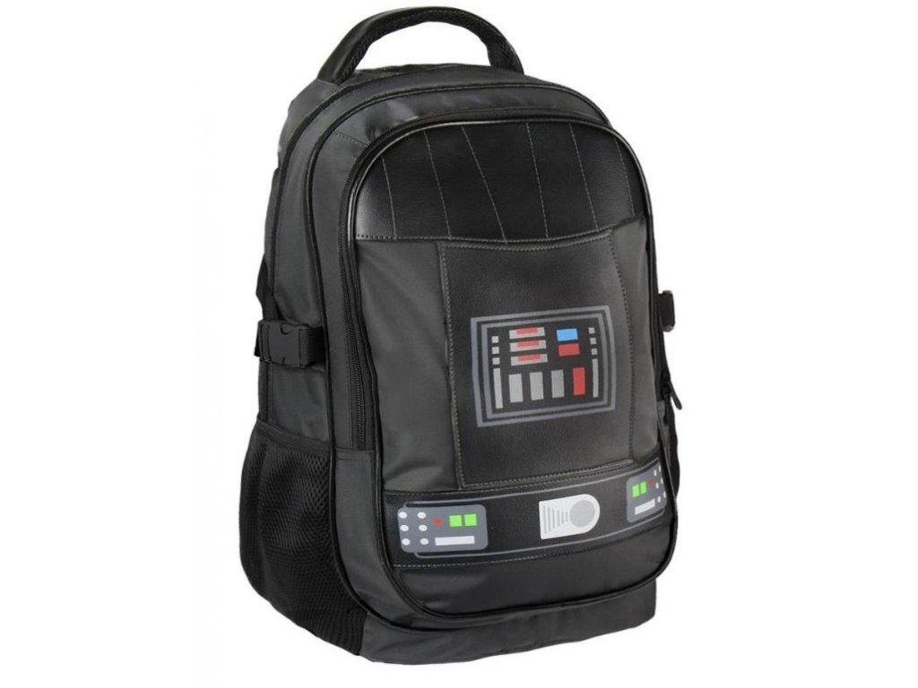 Batoh Star Wars|Hvězdné Války: Darth Vader (35 litrů|31 x 47 x 24 cm)
