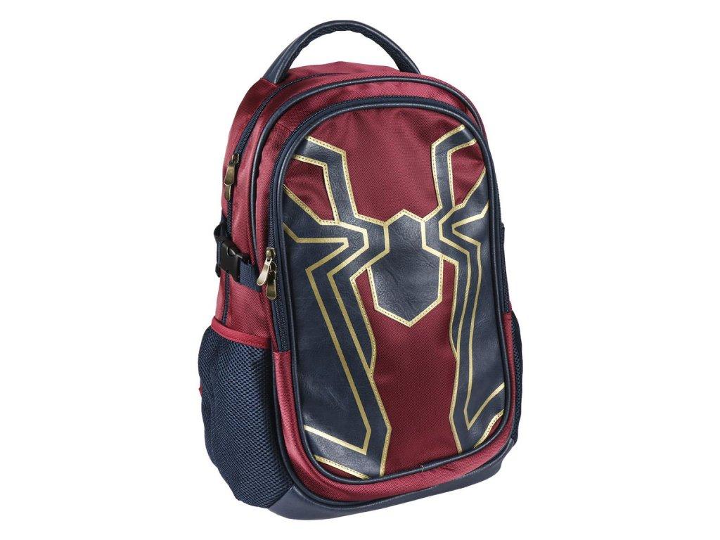 Školní batoh Marvel: Spiderman (objem 35 litrů|31 x 47 x 24 cm)