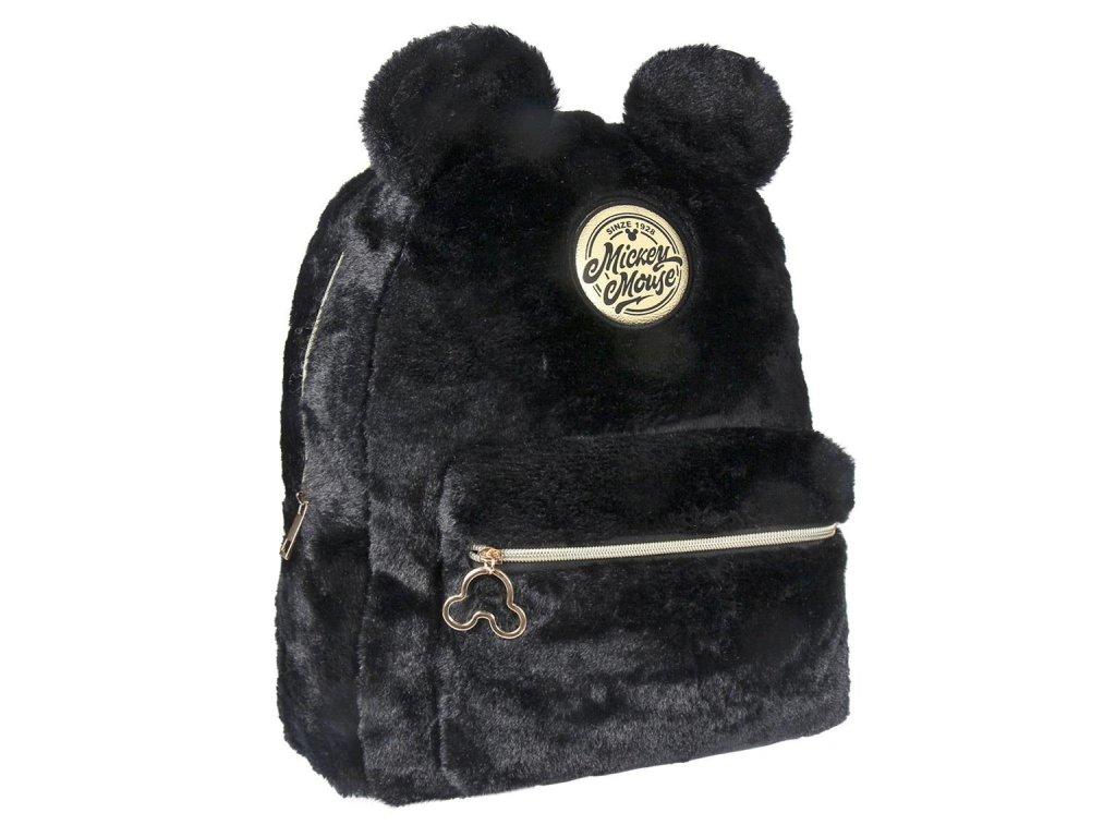 Batoh Disney: Mickey Mouse (objem 11 litrů|28 x 33 x 12 cm)