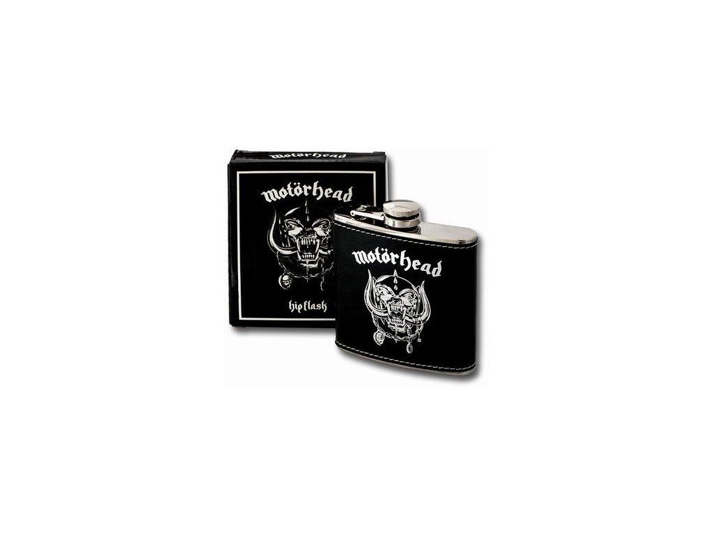Plaskačka Motörhead: Logo (objem 180 ml)